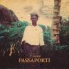 KARLON - Passaporti (Limited edition BRONZE LP) (2018)
