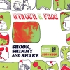 WYNDER K. FROG - Shook Shimmy And Shake: The Complete Recordings 1966-1970 (3CD) (2018)