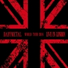 BABYMETAL - Live In London - Babymetal World Tour 2014 (2DVD) (2015)
