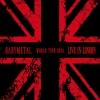 BABYMETAL - Live In London - Babymetal World Tour 2014 (2DVD) (2015)