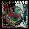 LIVING COLOUR - Vivid (1988) (Expanded edition CD