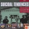SUICIDAL TENDENCIES - Original Album Classics (5CD-Box) (2016)