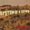 SYSTEM OF A DOWN - Toxicity (2001) (CD