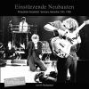 EINSTURZENDE NEUBATEN - Live at Rockpalast 1990 (DVD+CD) (2012)