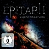 EPITAPH - A Night At The Old Station (2CD+DVD) (2017)