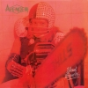 AVENGER - Blood Sports (1984) (Limited edition DIGI CD
