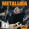 METALLICA - Warriors Live - Tv Broadcast (2018) (DVD)