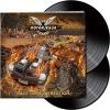 MOTORJESUS - Race To Resurrection (2018) (2LP)