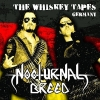NOCTURNAL BREED - The Whiskey Tapes Germany (2018)