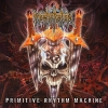 MORTIFICATION - Primitive Rhythm Machine (1995) (Limited edition LP