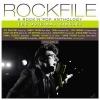 V/A - Rockfile 4 (Limited edition Audiophile LP) (2018)
