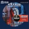 SAXON - Metalhead (2018) (PIC LP)