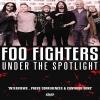 FOO FIGHTERS - Under The Spotlight (DVD) (2018)