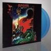 AGRESSOR - Rebirth (Limited edition BLUE 2LP) (2018)