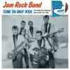 JAM ROCK BAND - Come On Baby Rock - The Complete Masters Collection 1977-1990 (CD) (2018)