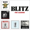 BLITZ - The Albums (5CD CLAMSHELL Box) (2018)