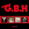 G.B.H - CHARGED G.B.H - 1981-84: 4CD CLAMSHELL Box (2018)