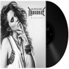 KISSIN' DYNAMITE - Ecstasy (2018) (LP) (BLACK)