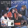 LITTLE BOB STORY - The Collection (2CD) (2018)