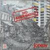 JONESY - No Alternative (1972) (Expanded edition CD