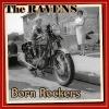 RAVENS - Born Rockers (2015)