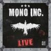 MONO INC. - Mono Inc. Live (2DVD) (2016)