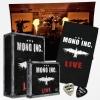 MONO INC. - Mono Inc. Live (Limited DeLuxe edition 2DVD-Box) (2016)