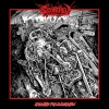 SCORCHED - Excavated For Eviscreation (Limited edition LP) (2018)