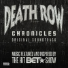 V/A - Death Row Chronicles (O.S.T.) (2LP) (2018)