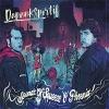 DAPUNKSPORTIF - Soundz Of Squeeze'o'Phrenia (Limited edition LP) (2018)