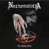 NECROMANTIA - IV: Malice (2000) (re-release