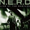 N.E.R.D - Live at the Babylon (Limited edition 2LP) (2018)