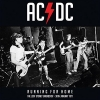 AC/DC - Running For Home (FM Radio Broadcast 1977) (Limited edition YELLOW 2LP) (2018)