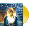 MANIMAL - Purgatorio (2018) (LP) (YELLOW)