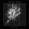 INFERA BRUO - Cerement (Limited edition LP) (2018)