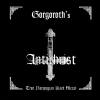 GORGOROTH - Antichrist (1996) (Limited edition RED LP