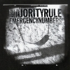 MAJORITY RULE - Emergency Numbers (2002) (Limited edition LP