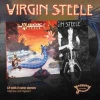 VIRGIN STEELE - Virgin Steele I (1982) (Limited edition BLACK LP