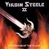 VIRGIN STEELE - Guardians Of The Flame (1983) (Expanded edition CD