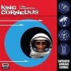 KING CORNELIUS & THE SILVERBACKS - Swinging Simian Sounds (Limited edition LP) (2018)