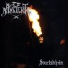 ANCIENT - Svartalvheim (1994) (re-release