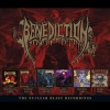 BENEDICTION - The Nuclear Blast Recordings (6CD-Box) (2018)