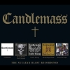 CANDLEMASS - The Nuclear Blast Recordings (5CD-Box) (2018)