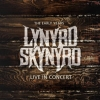 LYNYRD SKYNYRD - The Early Years - Live In Concert (2018)