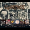 GOREFEST - The Nuclear Blast Recordings (6CD-Box) (2018)