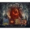 SINISTER - The Nuclear Blast Recordings (4CD-Box) (2018)