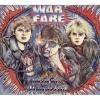 WARFARE - Metal Anarchy (1985) (DIGI CD