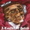 WARFARE - A Conflict Of Hatred (1988) (DIGI CD