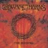 CROWN - The Burning (1995) (DIGI CD