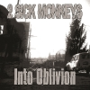 2 SICK MONKEYS - Into Oblivion (Limited edition 2LP) (2018)